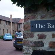 Eleanor & Glyn – The Barn